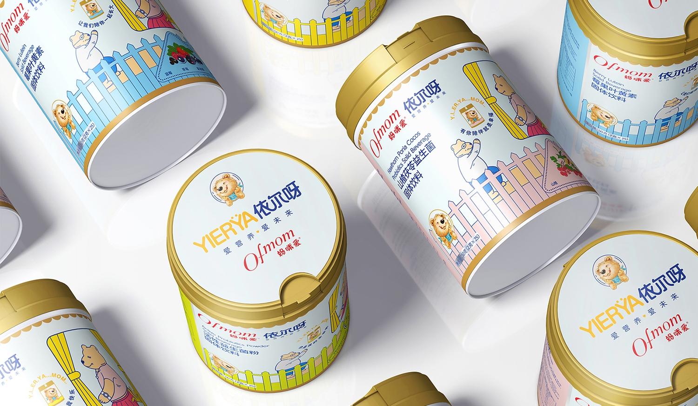 韩美集团——妈咪爱·依儿呀益生菌母婴营养品牌
